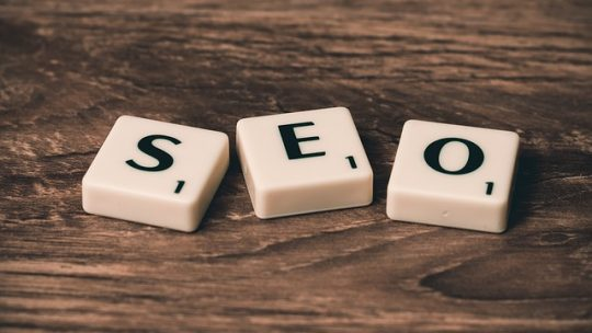 Search Engine Optimization Secrets The Experts Don't Want You To Have