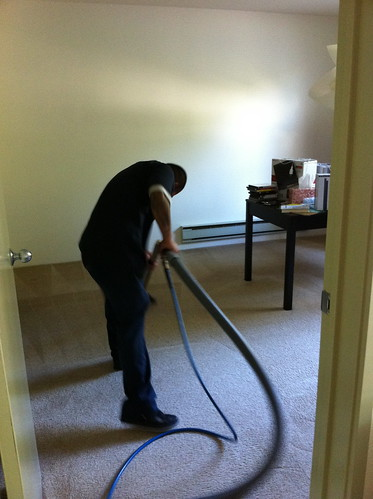 Why should you trust an office cleaning company?